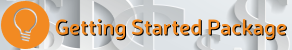 Getting Started Package Coaching
