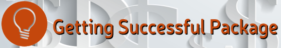 Getting Successful Package Coaching