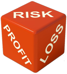 risk profit loss transparent