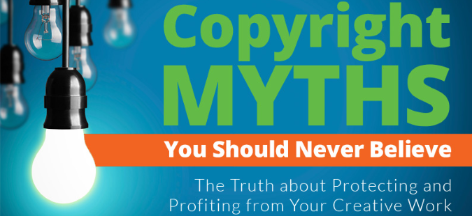 Copyright Myths Ebook